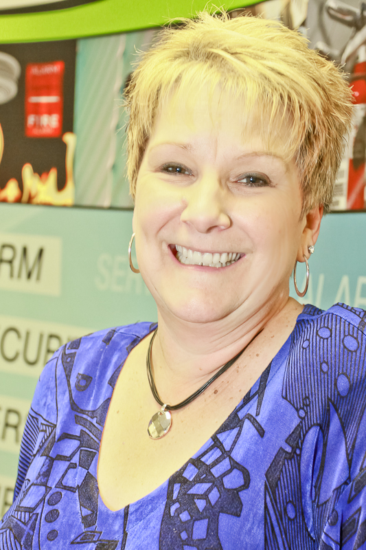 Vicki Caniecki